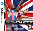 logo Emulators International Athletics